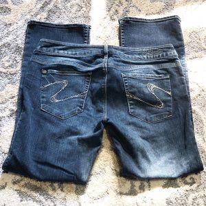 "SILVER ""Santorini"" Jeans"